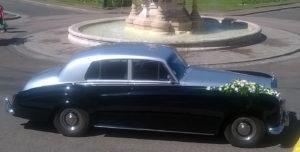 Prestige Cars Events - Location voiture Mariage, Rolls, Normandie